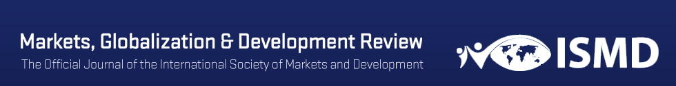 Markets, Globalization & Development Review