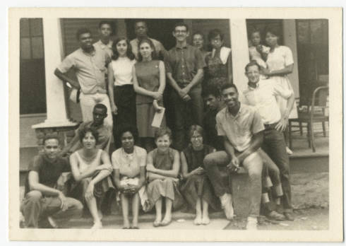 Interviews with Freedom Summer Veterans