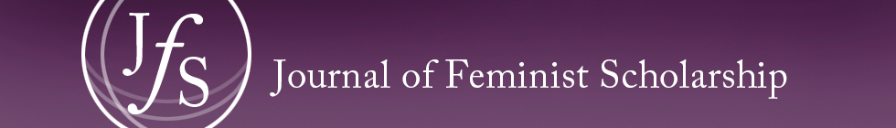 Journal of Feminist Scholarship