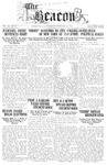 The Beacon (10/30/1924)