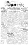 The Beacon (1/15/1925)