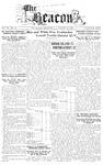 The Beacon (1/29/1925)