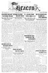 The Beacon (3/12/1925)