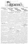 The Beacon (3/26/1925)