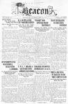 The Beacon (4/30/1925)