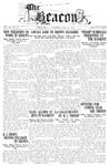 The Beacon (5/28/1925)
