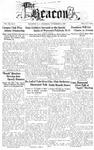 The Beacon (11/5/1925)