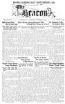The Beacon (11/12/1925)