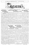 The Beacon (3/18/1926)