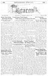 The Beacon (4/15/1926)