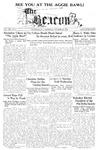 The Beacon (10/28/1926)