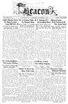 The Beacon (11/4/1926)