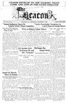 The Beacon (12/9/1926)