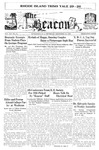 The Beacon (12/16/1926)
