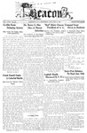 The Beacon (1/6/1927) by University of Rhode Island