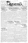 The Beacon (2/3/1927) by University of Rhode Island