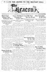 The Beacon (2/24/1927) by University of Rhode Island