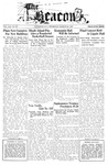 The Beacon (3/24/1927) by University of Rhode Island
