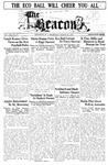 The Beacon (3/31/1927)