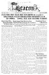 The Beacon (4/28/1927)