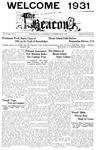 The Beacon (9/29/1927)