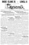 The Beacon (10/13/1927)