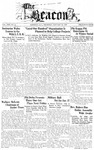 The Beacon (1/12/1928) by University of Rhode Island