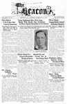 The Beacon (2/23/1928) by University of Rhode Island