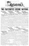 The Beacon (3/8/1928)