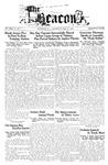 The Beacon (5/31/1928)