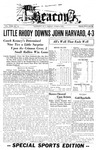 The Beacon (6/8/1928) by University of Rhode Island