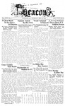 The Beacon (9/20/1928) by University of Rhode Island