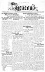 The Beacon (10/11/1928)