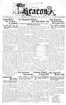 The Beacon (10/18/1928) by University of Rhode Island