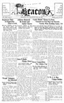 The Beacon (10/25/1928) by University of Rhode Island
