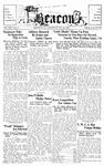 The Beacon (10/25/1928)