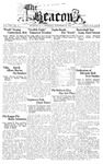 The Beacon (11/22/1928) by University of Rhode Island