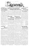 The Beacon (12/6/1928) by University of Rhode Island