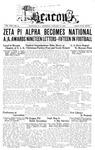 The Beacon (1/10/1929)