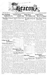 The Beacon (1/17/1929) by University of Rhode Island