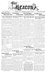 The Beacon (1/24/1929) by University of Rhode Island