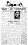 The Beacon (3/7/1929)