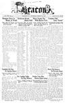 The Beacon (3/14/1929)