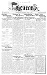 The Beacon (4/18/1929) by University of Rhode Island