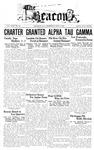 The Beacon (5/2/1929)