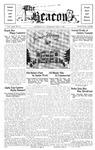 The Beacon (5/9/1929)