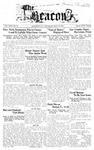 The Beacon (5/16/1929)