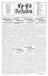 The Beacon (5/23/1929) by University of Rhode Island