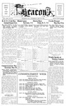 The Beacon (5/30/1929) by University of Rhode Island