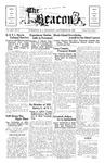The Beacon (9/26/1929)